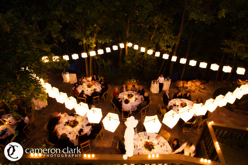 Weddings at L'Auberge de Sedona
