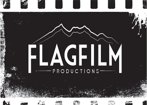 old film logo copy