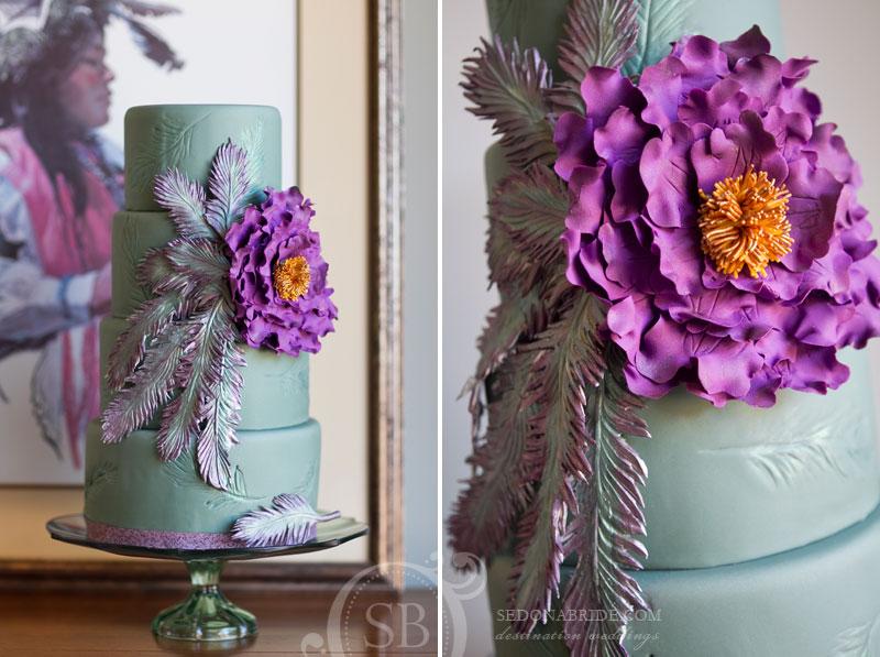 sedona-bride-grace-ormonde-couture-cake